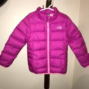 The North Face Down puffer